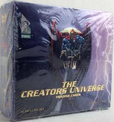 Creator's Universe Booster Box