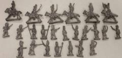 French Infantry & Cavalry Collection