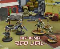 Beyond Red Veil