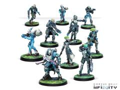 Tohaa Spiral Corps Army Pack