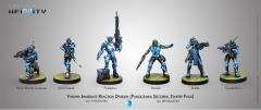 Varuna Immediate Reaction Division - PanOceania Sectorial Starter Pack