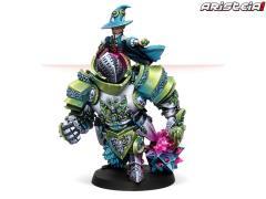 Fullmetal Kozmo