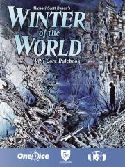Winter of the World - Core Rulebook