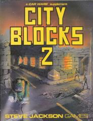 City Blocks #2