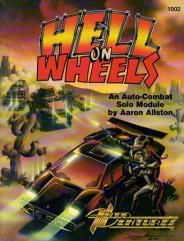 Autoventures - Hell on Wheels