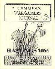 "#7 ""Hastings 1066 Variant, Empires in Arms, Rommel in the Desert"""