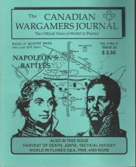 "#22 ""Napoleon's Battles, Junta Variant w/New Cards"""