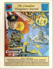 "#41 ""Command At Sea"""