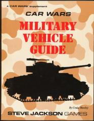 Military Vehicle Guide