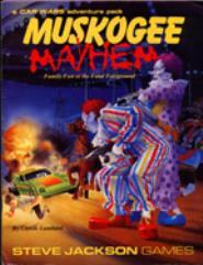 Muskogee Mayhem