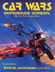 Reference Screen (2nd Edition)