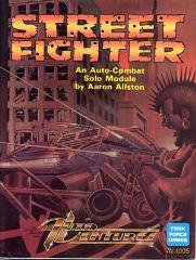 Autoventures - Street Fighter