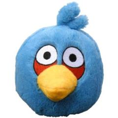 "Blue Bird w/Sound - 5"" Plush"