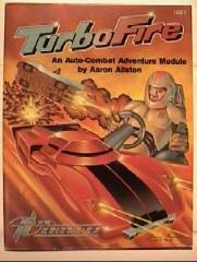 Autoventures - Turbo Fire