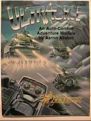 Autoventures - Ultraforce