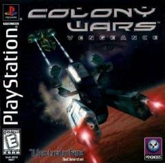 Colony Wars - Vengeance