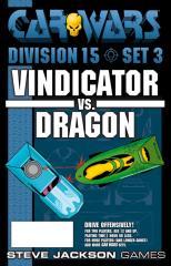 Division 15, Set #3 - Vindicator vs. Dragon