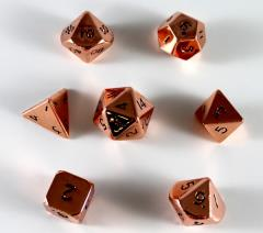 Poly Set Copper 16mm (7 pc. Set)