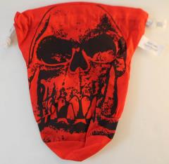 Red Orc Bag (Large)