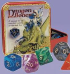 Dragon Bones (Limited Edition)