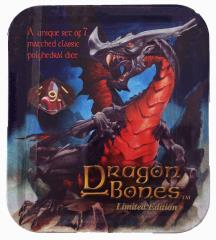 Dragon Bones - Dragon Tin (Limited Edition)