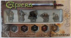 Elfsera Set #1