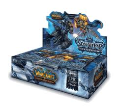 Icecrown - Booster Box