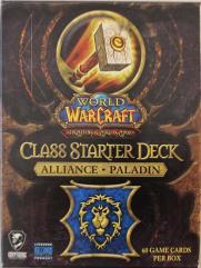 Class Starter Deck - Alliance, Paladin