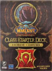 Class Starter Deck - Horde, Druid