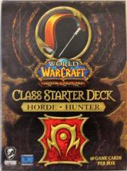 Class Starter Deck - Horde, Hunter