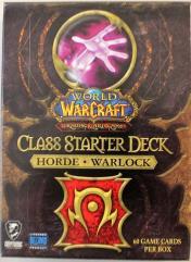 Class Starter Deck - Horde, Warlock