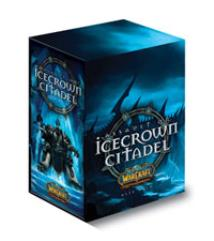 Assault on Icecrown Citadel - Raid Deck