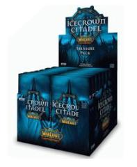 Assault on Icecrown Citadel - Treasure Pack Box