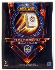Class Starter Deck - Alliance, Human Paladin
