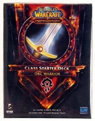 Class Starter Deck - Horde, Orc Warrior
