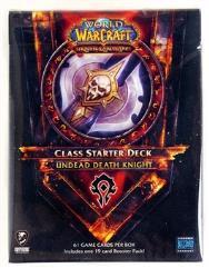 Class Starter Deck - Horde, Undead Death Knight