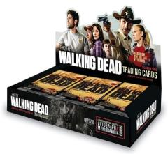 Walking Dead, The - Season One Booster Box