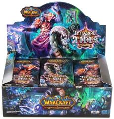 Aftermath - Throne of the Tides Booster Box