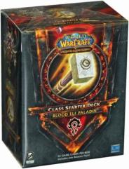 Class Starter Deck - Horde, Blood Elf Paladin