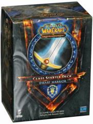 Class Starter Deck - Alliance, Dwarf Warrior