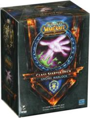 Class Starter Deck - Alliance, Gnome Warlock
