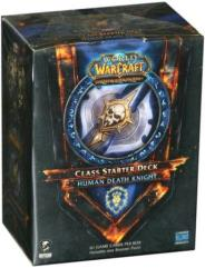 Class Starter Deck - Alliance, Human Death Knight