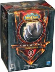Class Starter Deck - Horde, Tauren Druid