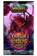 Aftermath - Crown of Heavens Booster Pack