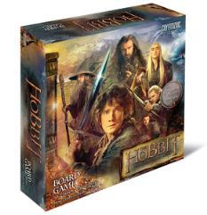 Hobbit, The - The Desolation of Smaug