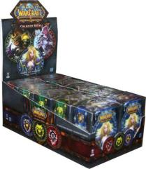 2012 Champion Decks Display Box