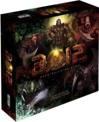 3012 - The Deck Building Game