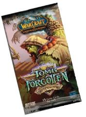 Aftermath - Tomb of the Forgotten Booster Pack