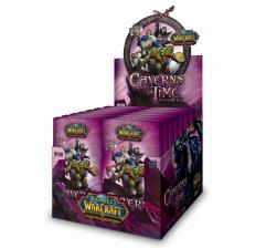 Caverns of Time - Treasure Pack Box