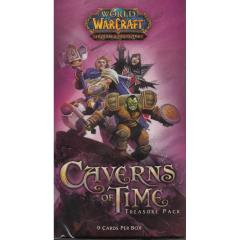 Caverns of Time - Treasure Pack